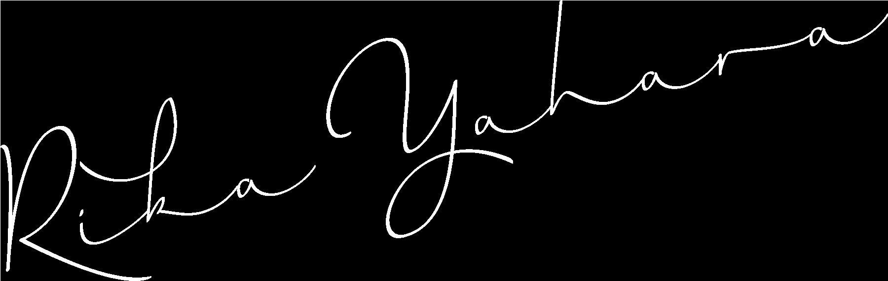 ヤハラリカ